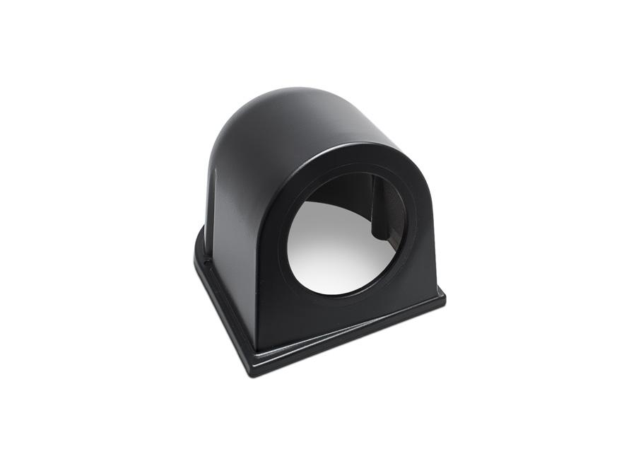 PROSPORT univerzální držák pro 1 přídavný budík s průměrem 52mm na palubní desku.