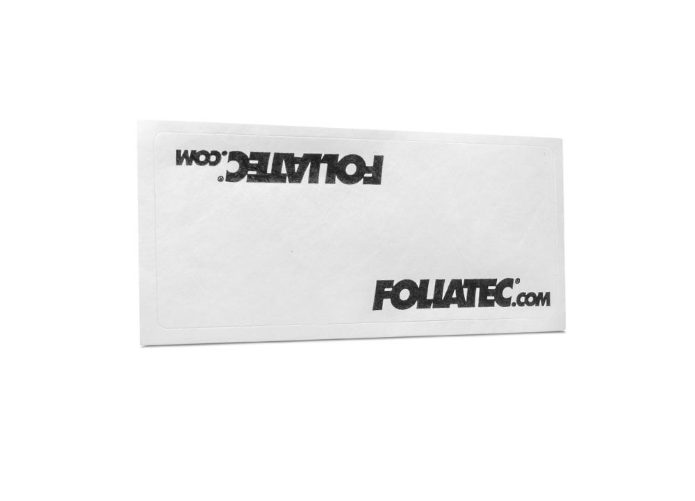 Teflonový návlek na plastovou stěrku pro aplikaci fólií a samolepek