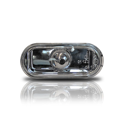 Boční blinkry Ford Fiesta MK4/5 (96-4.02) / Fusion / Galaxy - čiré
