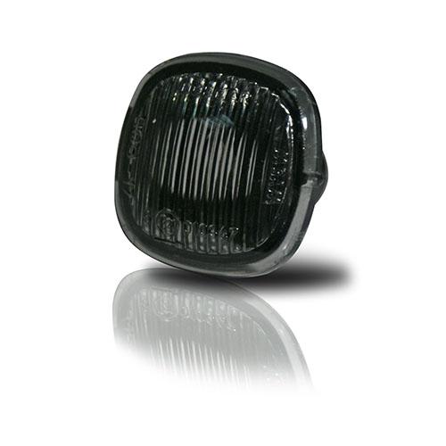 Boční blinkry Audi A4 B5 (do 1.99) - kouřové