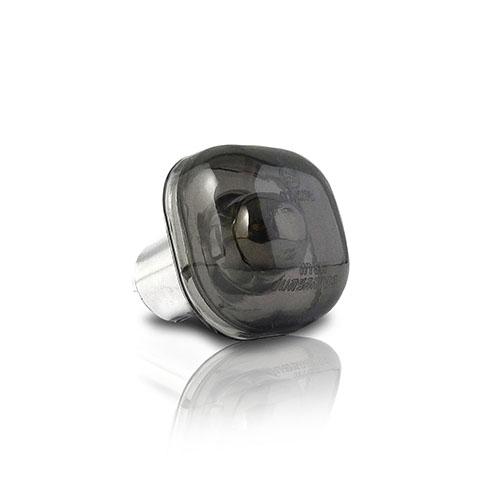 Boční blinkry Audi A3 (do 00) - černé