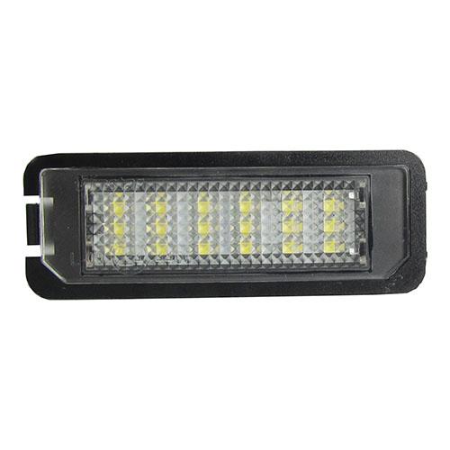 LED osvětlení SPZ VW Golf IV (4) kromě Variant