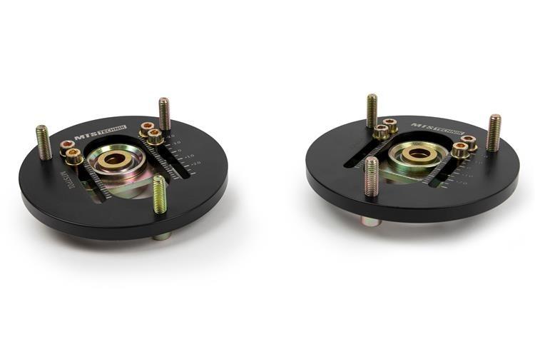 MTS Technik nastavitelné horní uložení předních tlumičů BMW 7 E32 (9.86-9.94)