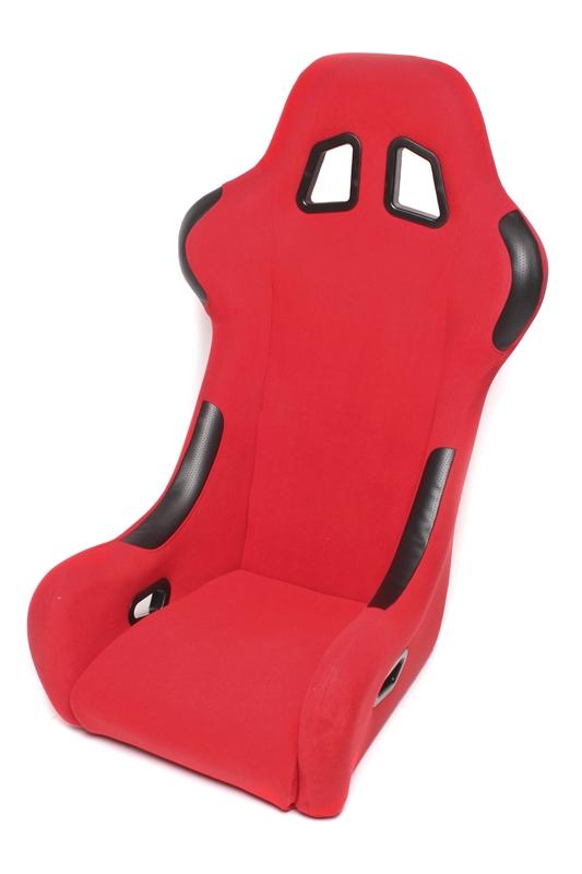 TA Technix sportovní sedačka - červená