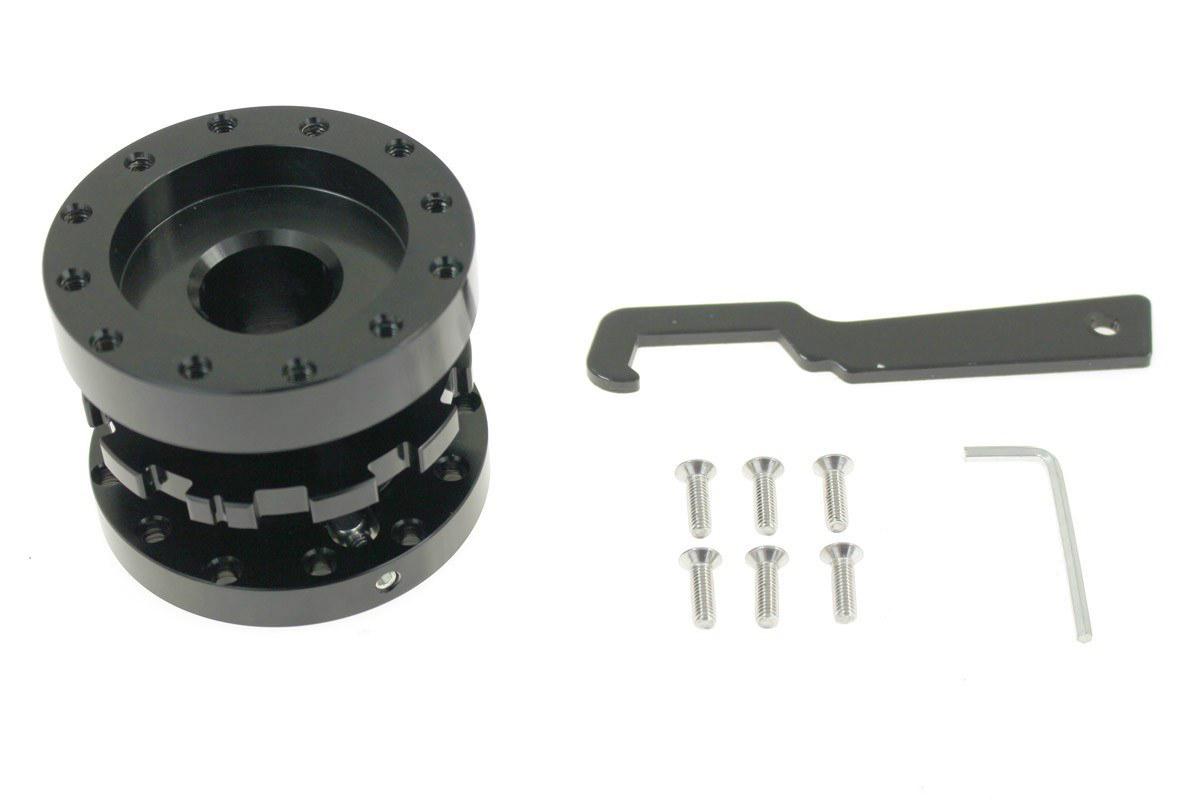 Stavitelné odsazení volantu (nába) 40-70mm