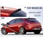 Stylla spoiler zadních dveří Fiat Bravo II (2007 - 2014) - horní