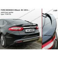 Stylla spoiler zadních dveří Ford Mondeo Liftback (od 2014)