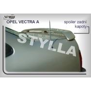 Stylla spoiler zadního víka Opel Vectra A sedan (1988 - 1995)