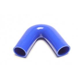 TA Technix silikonová hadice - koleno 135° - 45mm vnitřní průměr, délka 102mm