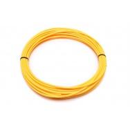 TA Technix hadice pro vedení vzduchu 6 mm - žlutá
