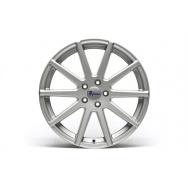 TA Technix XF2 ALU lité kolo konkávní 8,5x19 - stříbrná, 5x120, 72,6 ET35