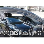 HEKO ofuky oken Mercedes Benz A W177 5dv (2018-) přední