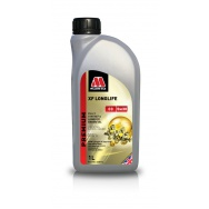 Plně syntetický olej Millers Oils Premium XF Longlife C3 5w30, 1L (BMW, Mercedes Benz)