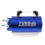 TurboWorks Oil Catch Tank - modrý