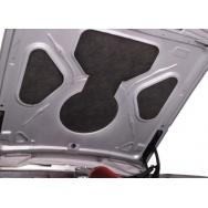 DEi Design Engineering tepelně a zvukově izolační samolepicí plát UnderHood™ pro izolaci kapoty a motorového prostoru