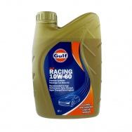 Gulf olej Racing 10W-60, 1L