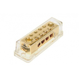 ACV distribuční blok 2/8 gold