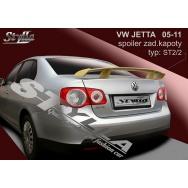 Stylla spoiler zadního víka VW Jetta III (2006 - 2011)