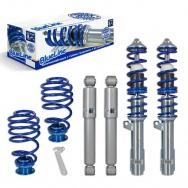 JOM Blue Line výškově stavitelný podvozek Opel Astra G htb, Coupé, Caravan, kromě modelů OPC, GSi a 2.0 Turbo