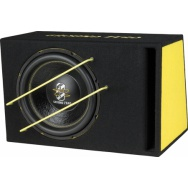 Subwoofer v boxu Ground Zero GZIB 3000SPL