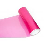 Folie na světla tvarovatelná - růžová