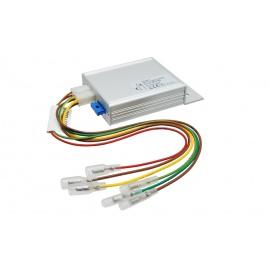 Elektronický stabilizátor napětí Start-Stop
