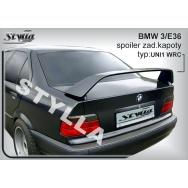 Stylla spoiler zadního víka BMW 3 (E36) sedan