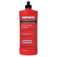 Mothers Professional Machine Glaze - profesionální leštěnka pro vysoký lesk, 946 ml