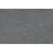Mecatron umělý semiš šedý