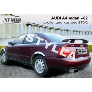 Stylla spoiler zadního víka Audi A4 sedan (8D / B5, 1995 - 2001)