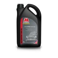 Polosyntetický závodní motorový olej Millers Oils NANODRIVE - Motorsport CTV Mini 20w50, 5L