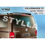 Stylla střešní spoiler VW T5 + facelift (2003 - 2016) Multivan, Caravelle, Transporter