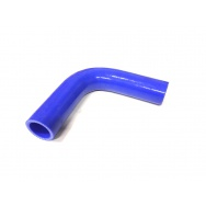Silikonová hadice - koleno 90° - 32 mm vnitřní průměr, délka ramene 150 mm