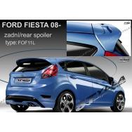 Stylla spoiler zadních dveří Ford Fiesta (2009 - 2017)