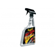 Meguiars Hot Shine Tire Spray Trigger - 710 ml