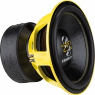 Subwoofer Ground Zero GZPW 15Limited