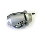 Blow Off ventil - HKS Style stříbrný, univerzální