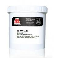 Mazivo Millers Oils Hi Mol 20 Grease pro vysoké zatížení v motorsportu, 500g