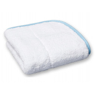 Microfiber Madness Dry Me Crazy Jr. - mikrovláknový sušicí ručník, 40 x 40 cm