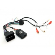 Adaptér ovládání na volantu Audi A3 / A4 / TT s FAKRA