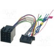 ISO konektory Kenwood 22 PIN
