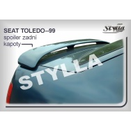 Stylla spoiler zadního víka Seat Toledo I (1991 - 1999)
