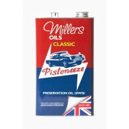 Konzervační olej Millers Oils Preservation Oil 20w50, 5L