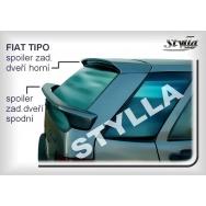 Stylla spoiler zadních dveří Fiat Tipo (1988 - 1995) - dolní