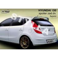 Stylla spoiler zadních dveří Hyundai i30 htb (2007 - 2011) - horní