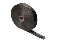 DEi Design Engineering termo izolační páska na výfuky, titanová, šířka 25 mm, délka 15 m
