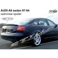 Stylla spoiler zadního víka Audi A6 sedan (4B / C5, 1997 - 2004)
