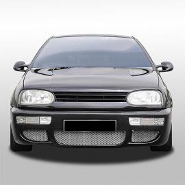 JOM přední nárazník VW Golf III (3) - vzhled GTI