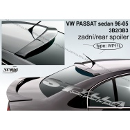 Stylla spoiler zadního okna VW Passat B5,5 (3BG) sedan (2000 - 2005)