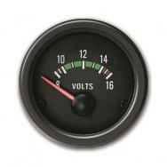 Přídavný voltmetr - Youngtimer